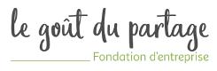 Fondation Le goût du partage